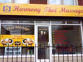 Harmony Thai Massage