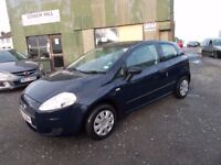2006 FIAT PUNTO 1.2 ACTIVE MOTD NOV 2018 EXCELLENT CAR MUST BE SEEN AND DRIVEN ANY TEST WELCOME