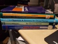 Dental/Dentistry Educational Books (See Description) - Bulk Sale