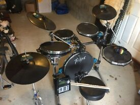 Traps E450 Electronic Drum Kit