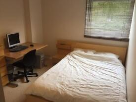 Double Room for rent near the JR Hospital