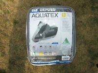Oxford Aquatex Bike Cover New!!!!!