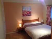 ** LARGE DOUBLE BEDROOM TO RENT **