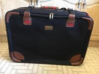 Large Premier International Soft Shell Suitcase