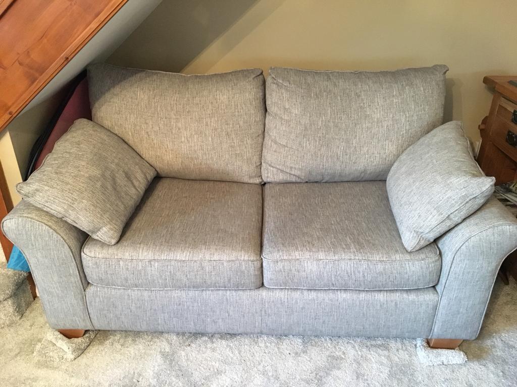 Harveys Kennington 3 Seater Sofa In