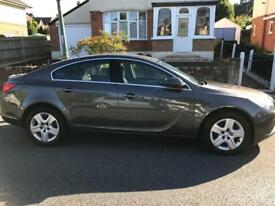 2009 Vauxhall Insignia Exclusive 2.0 CDTI