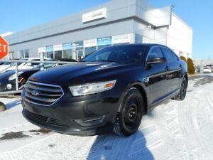 2013 Ford TAURUS SEL AWD TOIT/CUIR/SIEGES CHAUFFANTS