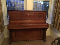 Upright piano for sale, good condition