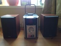Sony Stereo System CMT-GS30DAB