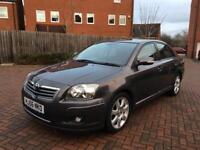 Toyota Avensis 2.0 T4