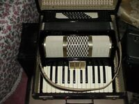 Accordion - Bell 48 Bass - please make offers if interested