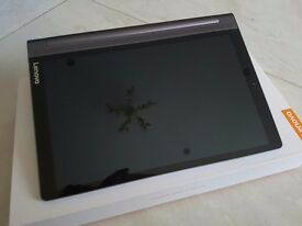 Lenovo Yoga tablet 3 Plus