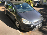 Ford S-MAX 1.8 TDCI – 7 Seater – 6 Speed