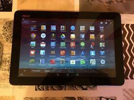ASUS 10 INCH TABLET