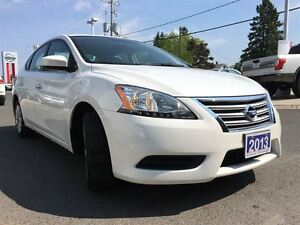 2013 Nissan Sentra 1.8 Kawartha Lakes Peterborough Area image 7