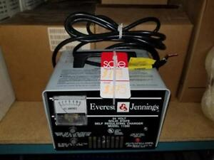 Everest & Jennings - Self Regulating Charger - Brand New - 24 Volt - Only $149!