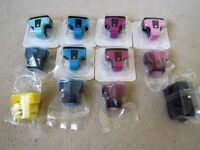 HP Printer Ink Cartridges
