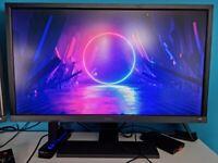 """BenQ 28"""" 4K HDR Gaming/PC monitor"""