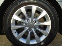 Audi A6 Ultra SE