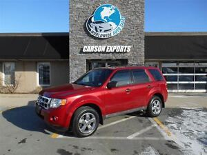 2011 Ford Escape XLT Automatic 3.0L! LOOK! FINANCING AVAILABLE!