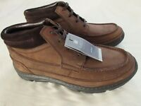 Brand New Men's M&S Shoes with Airflex Technology. Size 9 extra wide