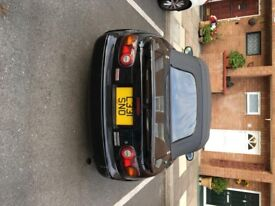 MAZDA MX5 EUNOS ROADSTER FOR SALE. VERY GOOD CONDITION 1.8