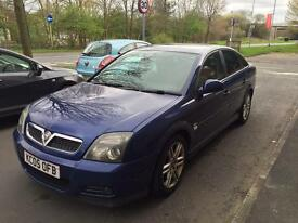 2005 Vauxhall Vectra 1.9 CDTI 120 BHP Hatchback 12 Months Mot Drives Perfect Clean Car PX Welcome