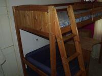 stompa style bed, futon sofa desk