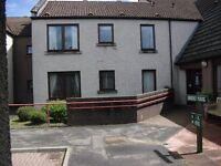 1 bed ground floor sheltered flat in birkhill / for 1 bed sheltered central dundee