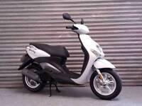 2011 YAMAHA NEOS 50 LOW MILEAGE