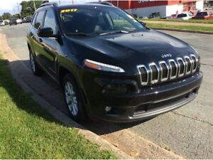 2017 Jeep Cherokee DRIVE AWAY FOR JUST $99 WEEKLY WITH $0 DOWN!