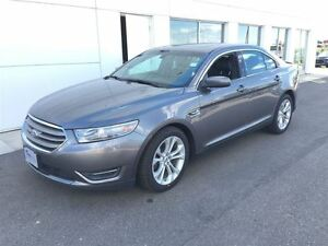 2013 Ford Taurus SEL AWD Leather Navigation Moonroof and more!!