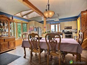 174 400$ - Maison à un étage et demi à vendre à Hébertville Lac-Saint-Jean Saguenay-Lac-Saint-Jean image 6