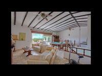 Villa for rent in Algarve sleeps 6