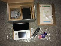 Nintendo 3DS - Gateway Red & Blue