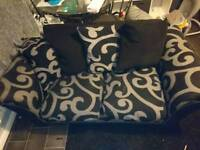 2 sofas available straight away