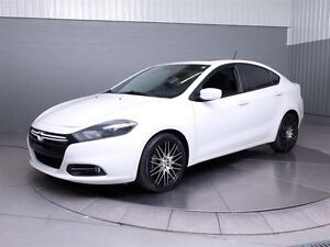 2013 Dodge Dart RALLYE TURBO A/C MAGS TOIT West Island Greater Montréal image 1