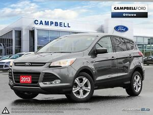 2013 Ford Escape SE AWD--CHECK THIS PRICE