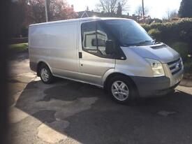 Ford transit for sale or deal for recovery truck