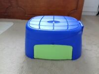 Child Potty Trainer, K & D, Three in One Design, In Spotlessly Clean, As New Condition.
