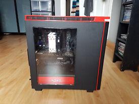 Brilliant Gaming PC - i7 4790k / GTX 770