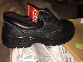 Centek safety shoes