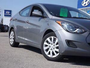 2012 Hyundai Elantra GL | | HEATED SEATS | BLUETOOTH | CRUISE | Stratford Kitchener Area image 11