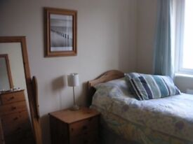 Sandown room sunny Isle of Wight