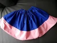 COS GIRLS skirt 2-4 years