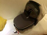 Jane Matrix car seat