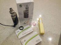 Eleaf iStick Pico 75W KIT - TC MOD +Free Battery 100% Genuine Eleaf Product +Free Postage