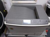Lexmark C925 - A3 Colour Laser Printer