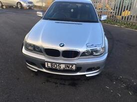 BMW 318 Coupe M-Sport (05)