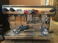 Expobar G10 Coffee Machine and separate grinder!!!!